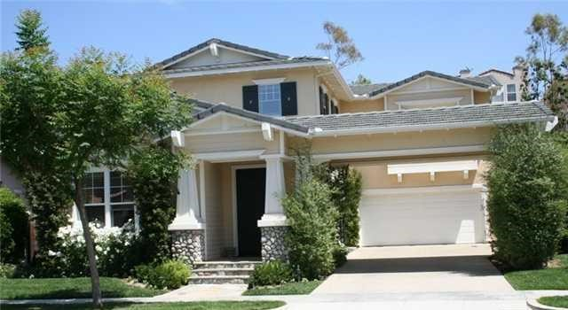 Prescott Ladera Ranch