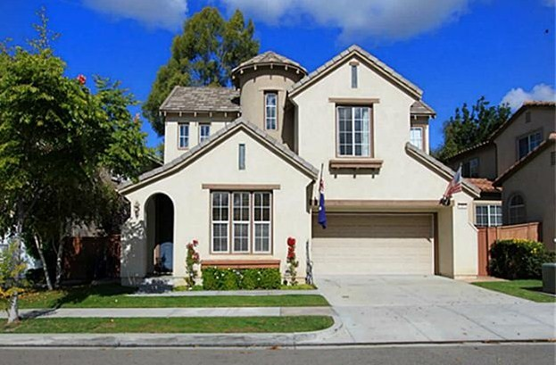 Shady Lane Ladera Ranch