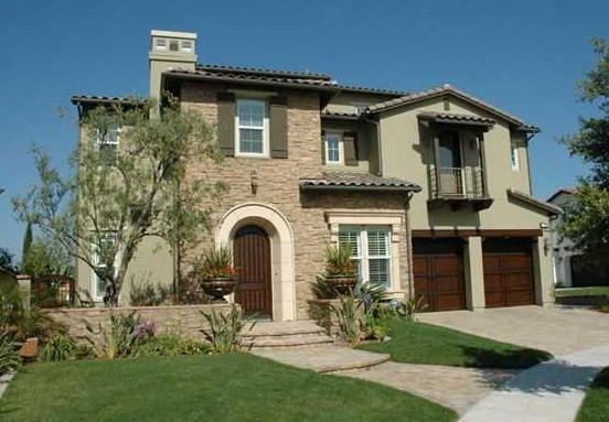 Sherborne Ladera Ranch