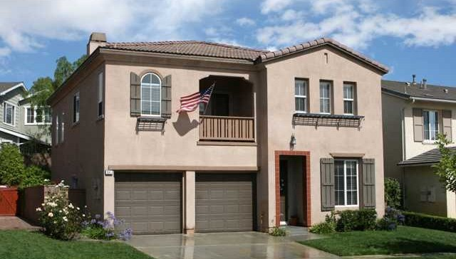 Whispering Creek Ladera Ranch
