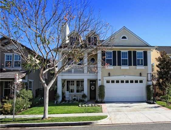 Willow Bend Ladera Ranch