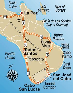 FREE Los Cabos Real Estate Search