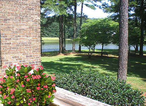 Lakefront Condos in Lake Greenwood SC