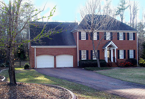 Homes for sale in Greenwood SC