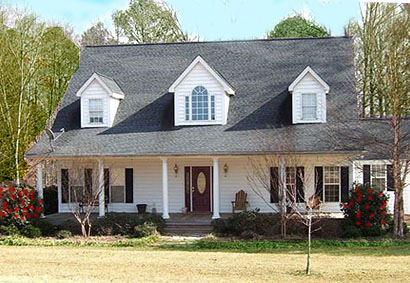 Greenwood SC Home for Sale
