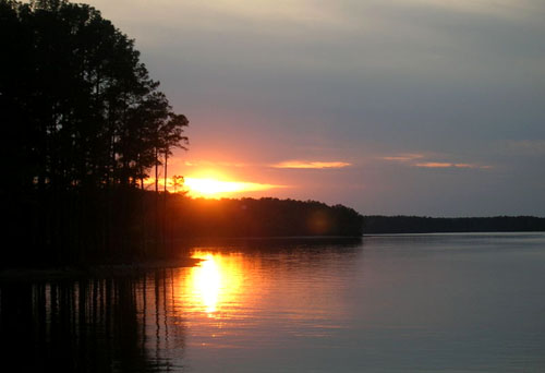 Strom Thurmond Lake Property