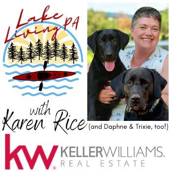 Lake Living PA With Karen Rice