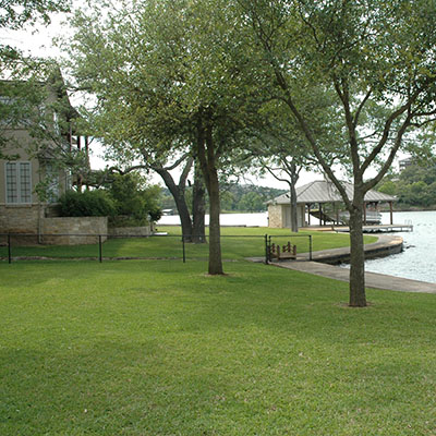 Residential Lakefront Property