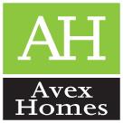 Avex Homes Logo