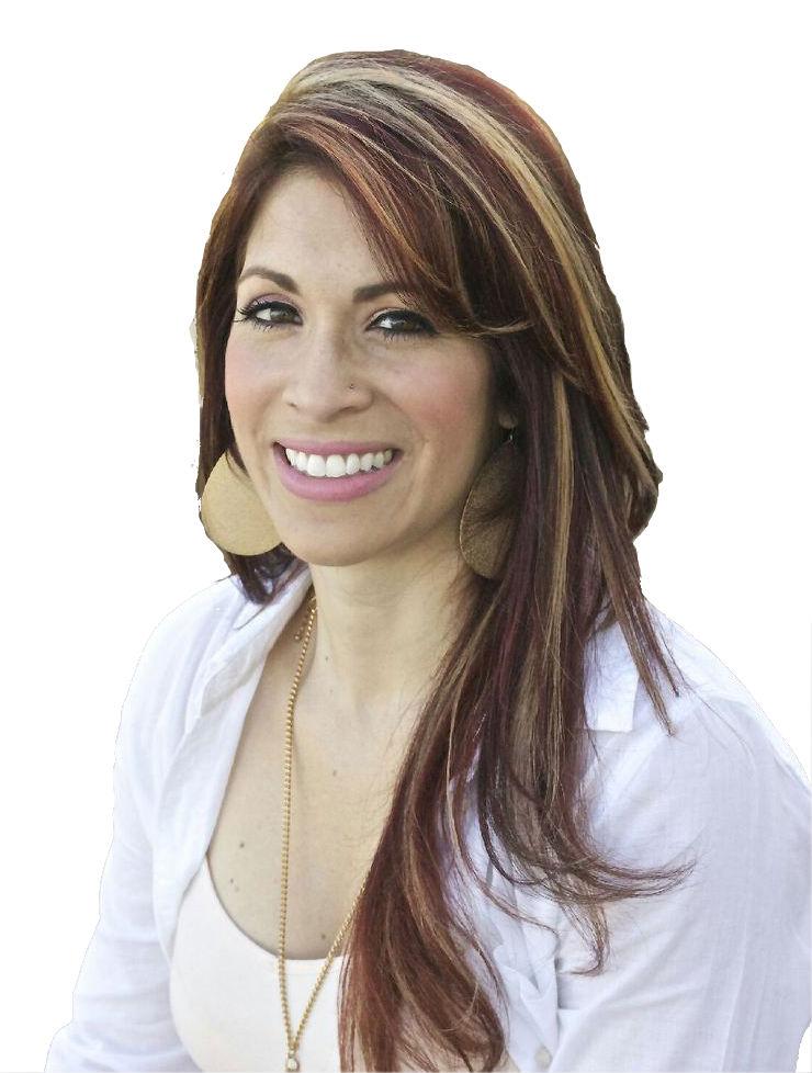 Realtor Lynette Ortiz
