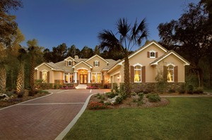 Bellanona Grande Estates Arthur Rutenberg Homes