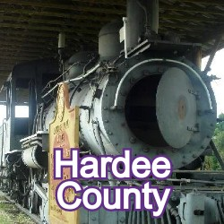 Hardee County Florida Homes for Sale