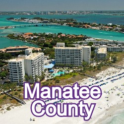 Manatee County Florida Homes for Sale