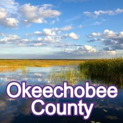 Okeechobee County Florida Homes for Sale