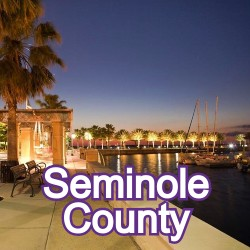Seminole County Florida Homes for Sale