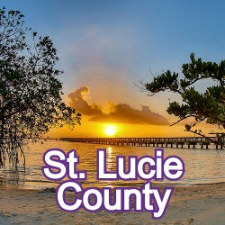 St Lucie County Florida Homes for Sale