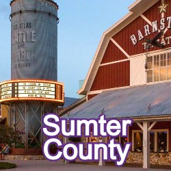 Sumter County Florida Homes for Sale