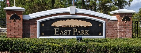 East Park homes for sale Lake Nona