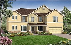 Fells Landing Neighborhood Lake Nona