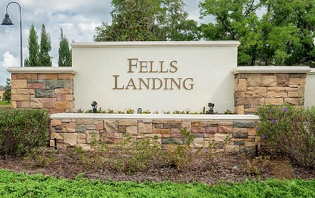 Fells Landing Homes for Sale Lake Nona