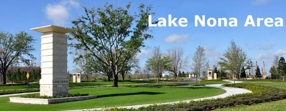 lake nona vacant land