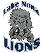 Lake Nona Lions Logo