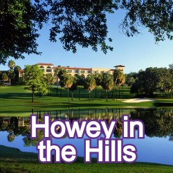 Howey in the Hills Florida Homes for Sale