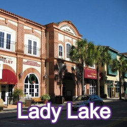 Lady Lake Florida Homes for Sale