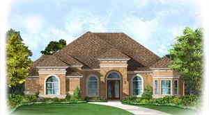 Live Oak Estates Model Home
