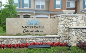 moss park commons entrance