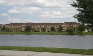 Nona Terrace in Orlando