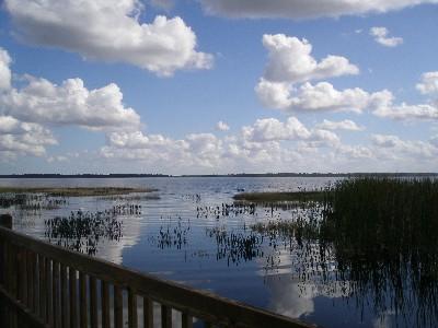 North Shore in Lake Nona