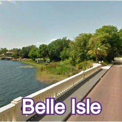 Belle Isle Florida Homes for Sale