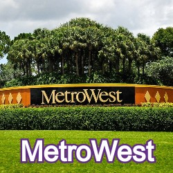 MetroWest Florida Homes for Sale