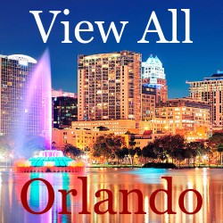 Orlando Florida Homes for Sale