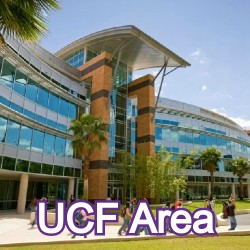 UCF Area in Orlando Florida Homes for Sale