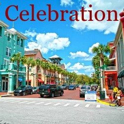 Celebration Florida Homes for Sale