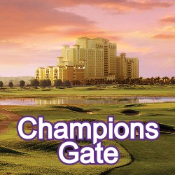 Champions Gate Florida Homes for Sale
