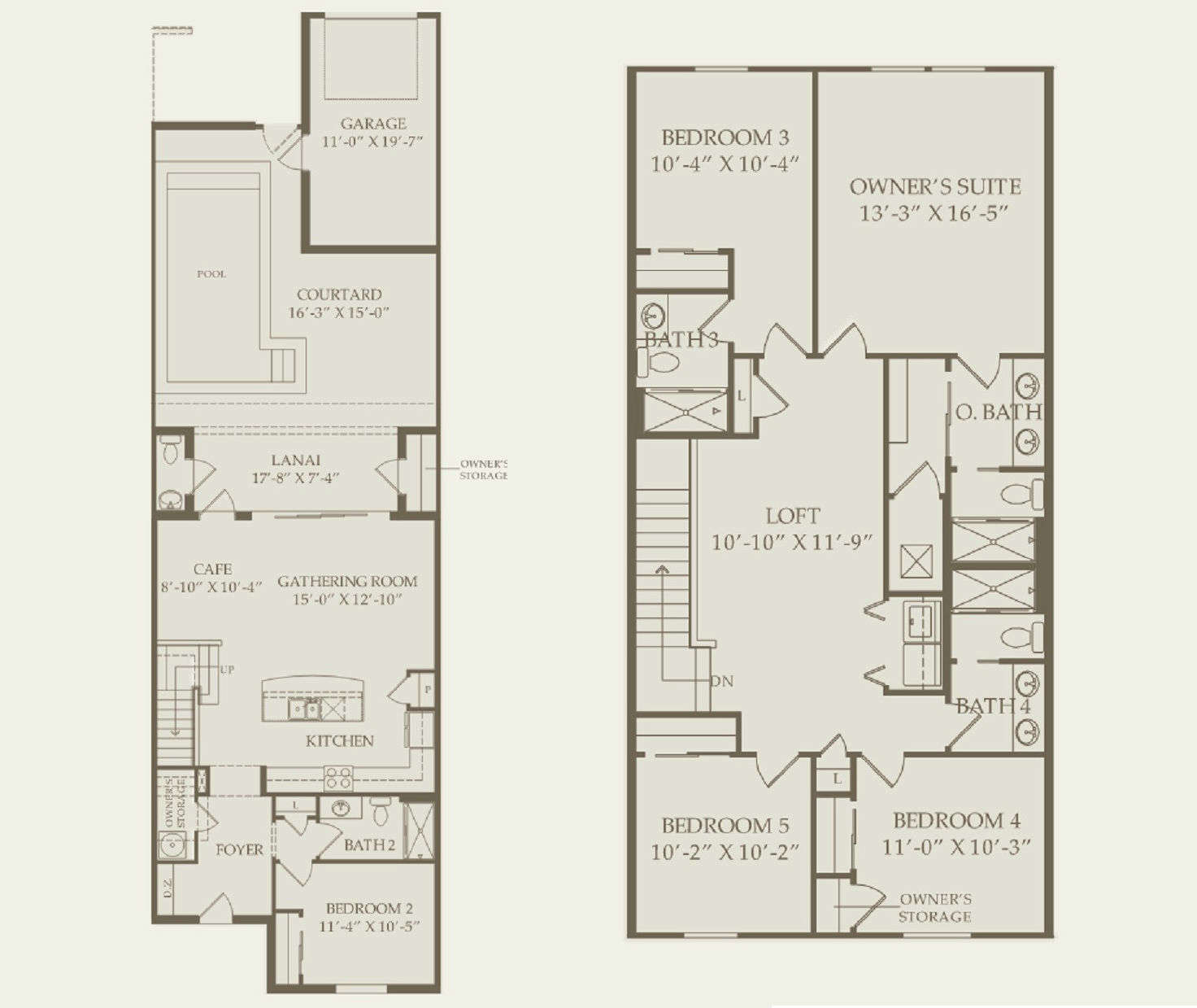 100 pulte home floor plans skyview new home plan for Pulte home designs
