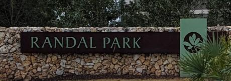 randal park homes for sale Lake Nona
