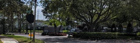 Savannah Pines Community Pool