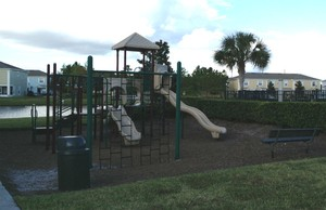 Savannah Pines Playground
