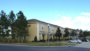 Savannah Pines Townhomes