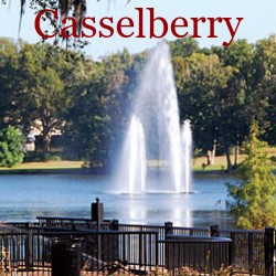 Casselberry Park Florida Homes for Sale