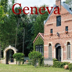 Geneva Florida Homes for Sale