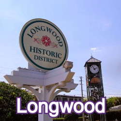 Longwood Florida Homes for Sale