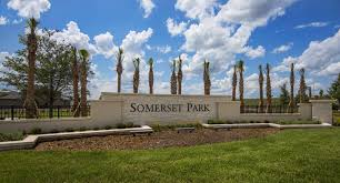 Somerset Park in Lake Nona Florida