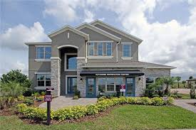 Somerset Park Model Home in Lake Nona Florida