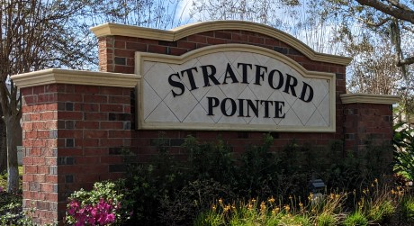 Stratford Pointe Homes for Sale Lake Nona