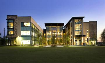 Valencia College in Lake Nona